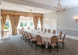 Hallmark Hotel Flitwick Manor (17 of 34)