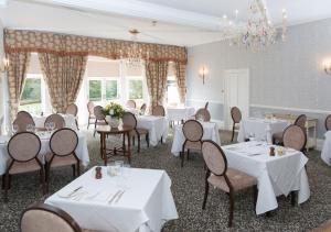 Hallmark Hotel Flitwick Manor (4 of 34)