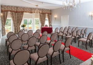 Hallmark Hotel Flitwick Manor (25 of 34)