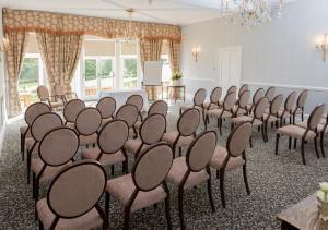 Hallmark Hotel Flitwick Manor (9 of 34)