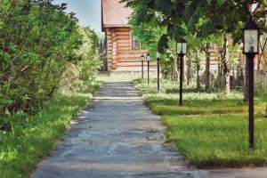 Старый Хутор - Sosnovka