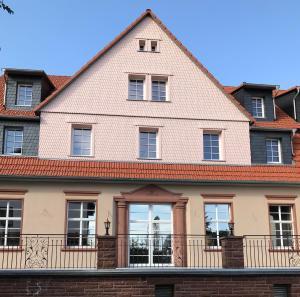 Gasthof zum Ochsen - Frohnhofen