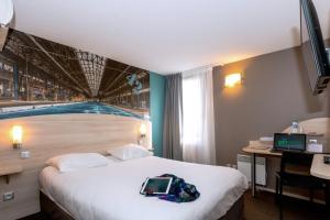 Brit Hotel La Rochelle Périgny - Périgny