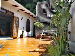 Jodanga Backpackers Hostel, Hostels  Santa Cruz de la Sierra - big - 62
