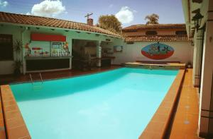 Jodanga Backpackers Hostel, Hostels - Santa Cruz de la Sierra