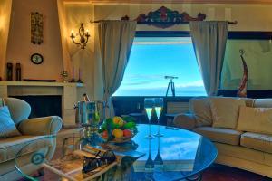 The Disio Luxury Seaview Apartment - AbcAlberghi.com