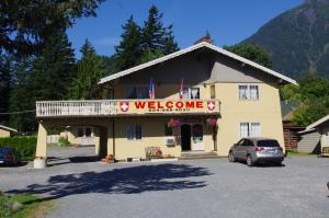 obrázek - Swiss Chalets Motel
