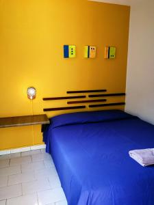 Jodanga Backpackers Hostel, Hostels  Santa Cruz de la Sierra - big - 4
