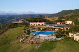 Vida Mountain Resort AND Spa, San Ramón