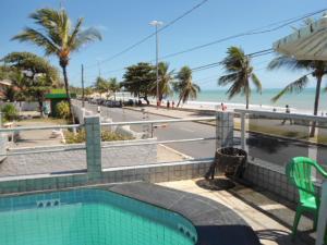 Beira Mar praia de Manaíra, Ferienwohnungen  João Pessoa - big - 1
