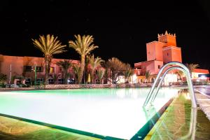 Hotel Saghro, Hotels  Tinerhir - big - 1