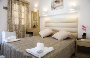 Agia Anna on the beach, Hotels  Paraga - big - 10