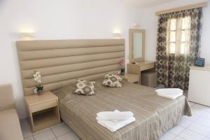 Agia Anna on the beach, Hotels  Paraga - big - 54