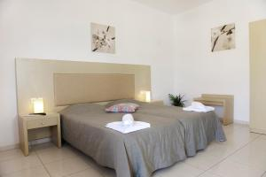 Agia Anna on the beach, Hotels  Paraga - big - 27