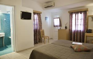 Agia Anna on the beach, Hotels  Paraga - big - 9