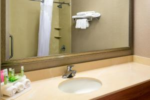 Holiday Inn Express Grants Pass, Hotel  Grants Pass - big - 32