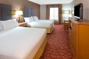 Holiday Inn Express Grants Pass, Hotely  Grants Pass - big - 36