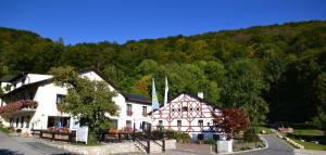 Zum blauen Hecht - Dörndorf
