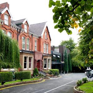 Hallmark Inn Manchester