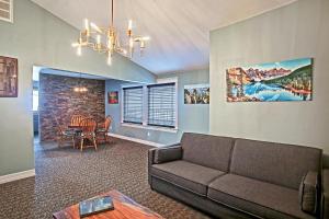 Sara's Bed and Breakfast Inn - Accommodation - Houston