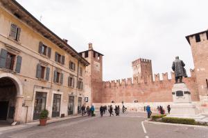 Al Castello Verona - AbcAlberghi.com