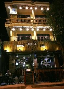 Buffalo Pub and Hostel - Tiền Tiệp