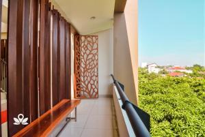 ZEN Rooms Residence 12 Cipete, Pensionen  Jakarta - big - 32