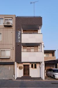 U-STAY, Гостевые дома  Киото - big - 54