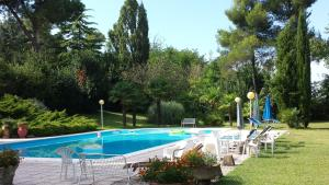 Pesaro - House in the Park to 3 km from the sea. P - AbcAlberghi.com