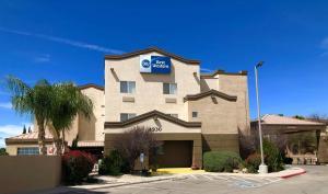 Best Western Gold Poppy Inn, Hotels  Tucson - big - 44