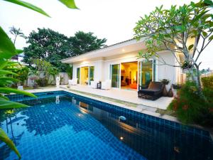 obrázek - Bird Luxury Privaite Villa