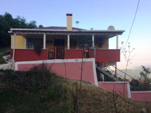 obrázek - Countryside Mountain House