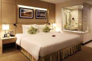 The Ann Hanoi, Hotely  Hanoj - big - 5
