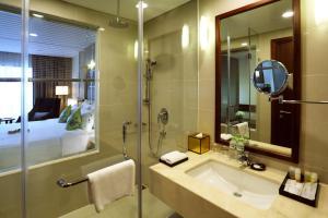 The Ann Hanoi, Hotely  Hanoj - big - 2