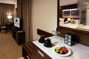 The Ann Hanoi, Hotely  Hanoj - big - 10