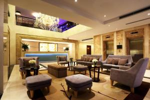 The Ann Hanoi, Hotely  Hanoj - big - 36