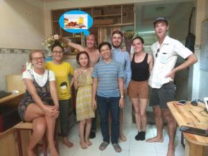 Happy Hostel VN - Hồ Chí Minh
