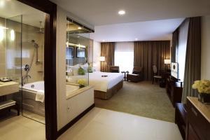 The Ann Hanoi, Hotely - Hanoj