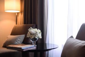 The Ann Hanoi, Hotely  Hanoj - big - 11