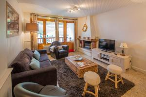 SavoieLac - Appartement Primeveres - Hotel - La Clusaz