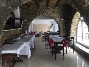 Aiolos Hotel Andros Andros Greece