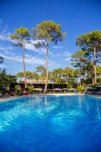 Location gîte, chambres d'hotes VVF Villages « Le Cap Ferret » Lège dans le département Gironde 33