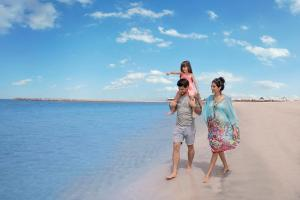 The Ritz-Carlton, Ras Al Khaimah, Al Hamra Beach (18 of 32)
