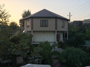 Гостевой дом Парк Афродиты, Вардане
