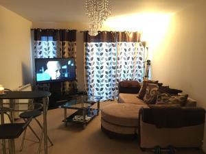 Ebus Great one bedroom apartment