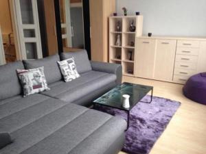 Carpe Diem Apartments