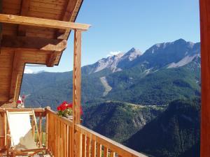 Residence Cianfuran - Hotel - Bardonecchia
