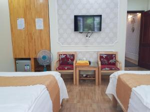 ĐẠI THỦY HOTEL, Szállodák - Hai Phong