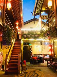 obrázek - Old Town of Lijiang Mei Li Inn