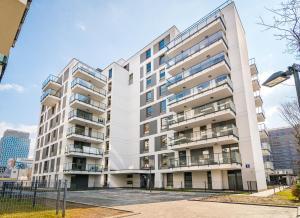 Rent like home Jaktorowska 5